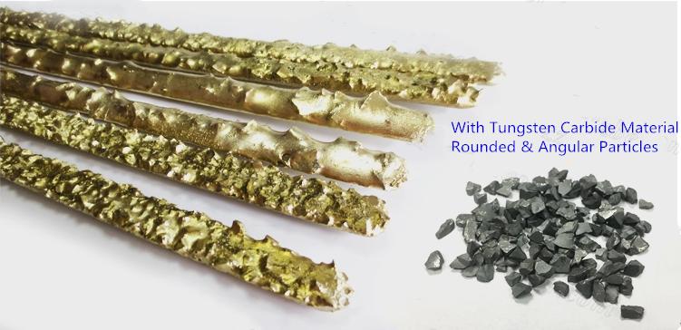 composite welding rod