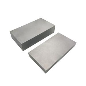 Various of tungsten carbide lapping plate/bar