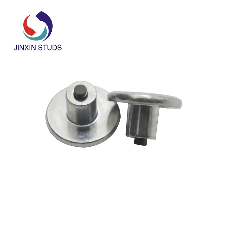 Tungsten carbide shoe studs with high wear resistance Manufacturers, Tungsten carbide shoe studs with high wear resistance Factory, Supply Tungsten carbide shoe studs with high wear resistance