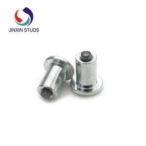 Manufacturing Tungsten Carbide Screw Ice Antiskid Tire Studs for Car