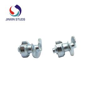 high quality guarantee antiskid truck tire studs