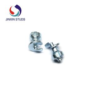 tungsten carbide wheel spikes tire studs/ice traction studs