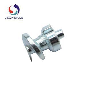 Tungsten carbide anti-skid tire stud JX100