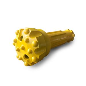 Drill Bit for Hard Rock Drilling