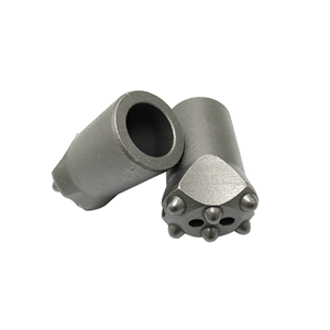 Professional Tapered Bit with Tungsten Carbide Material