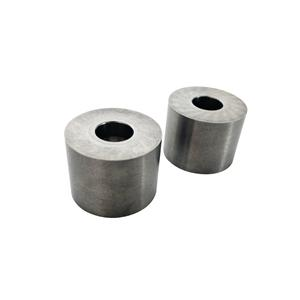 K20 Tungsten Carbide Dies Wire Drawing Moulds For Steel