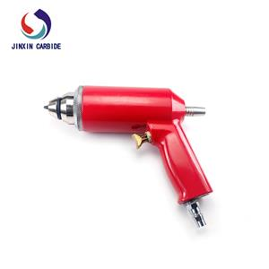 Insertion tool for tool parts carbide tire studs gun