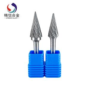 6mm Shank Carbide rotary burrs