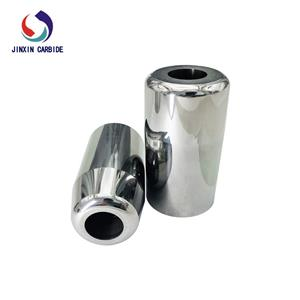 Five advantages of tungsten carbide insert coating