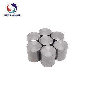High quality low price tungsten cylinder weights