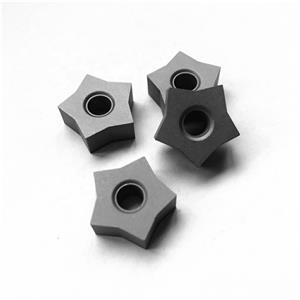 Various Types Tungsten Carbide Insert Tips