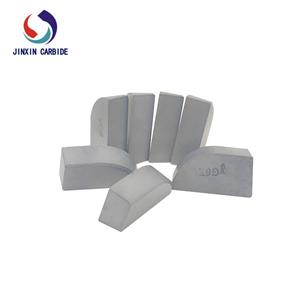 Tungsten Carbide Tips in tool parts carbide tips for hand tool parts