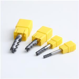 HRC55 tools end mill diamond carbide cutting tools