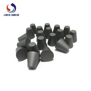 Factory Supply Tungsten carbide blank solid carbide burrs