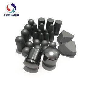 Tungsten Carbide Rotary Blank Burrs