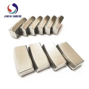 Tungsten Carbide Mining Tips for Rock Drilling