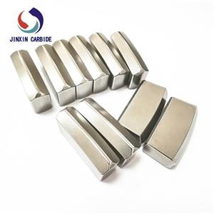 K034 Tungsten Carbide Tips For Chisel Bit