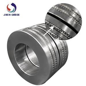 Carbide Roller Cemented Carbide Roll Rings/carbide Roller/tungsten