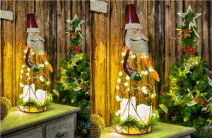 High quality Santa LED candle lantern Quotes,China Santa LED candle lantern Factory,Santa LED candle lantern Purchasing