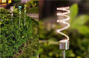 High quality Spiral Solar Light Stake Quotes,China Spiral Solar Light Stake Factory,Spiral Solar Light Stake Purchasing