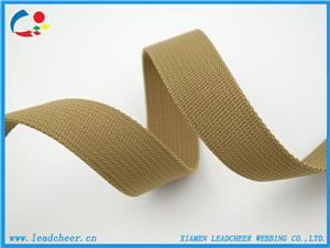 Outdoor PP Webbing