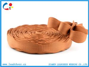 Polyester Variable Width Webbing