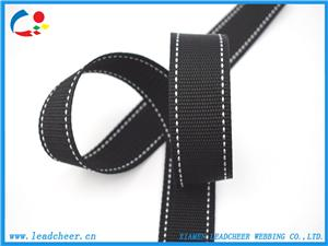 High Strength PP Webbing Strap for Outdoor Climbing Equipments