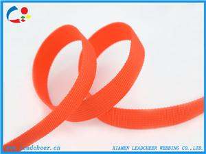 Eco-Friendly PP Webbing for Dog Collars and Leashes