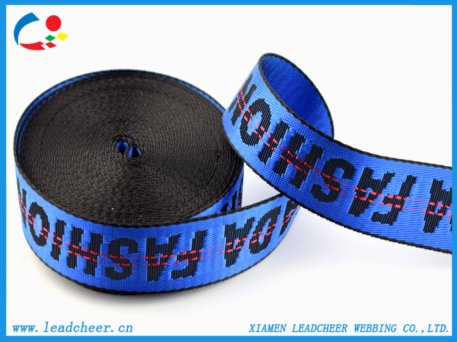 High quality Superior Quality Nylon Jacquard Webbing for Luxurious Bag Quotes,China Superior Quality Nylon Jacquard Webbing for Luxurious Bag Factory,Superior Quality Nylon Jacquard Webbing for Luxurious Bag Purchasing