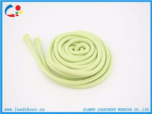 Decoration Fashion Draw Cord for Hats Pants Trousers Clothes