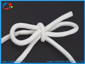 Polyester Cord for shoelace or Pants or Hoodies