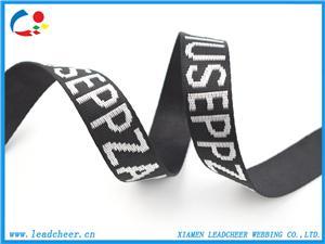Fashion Jacquard Nylon belts for Bags