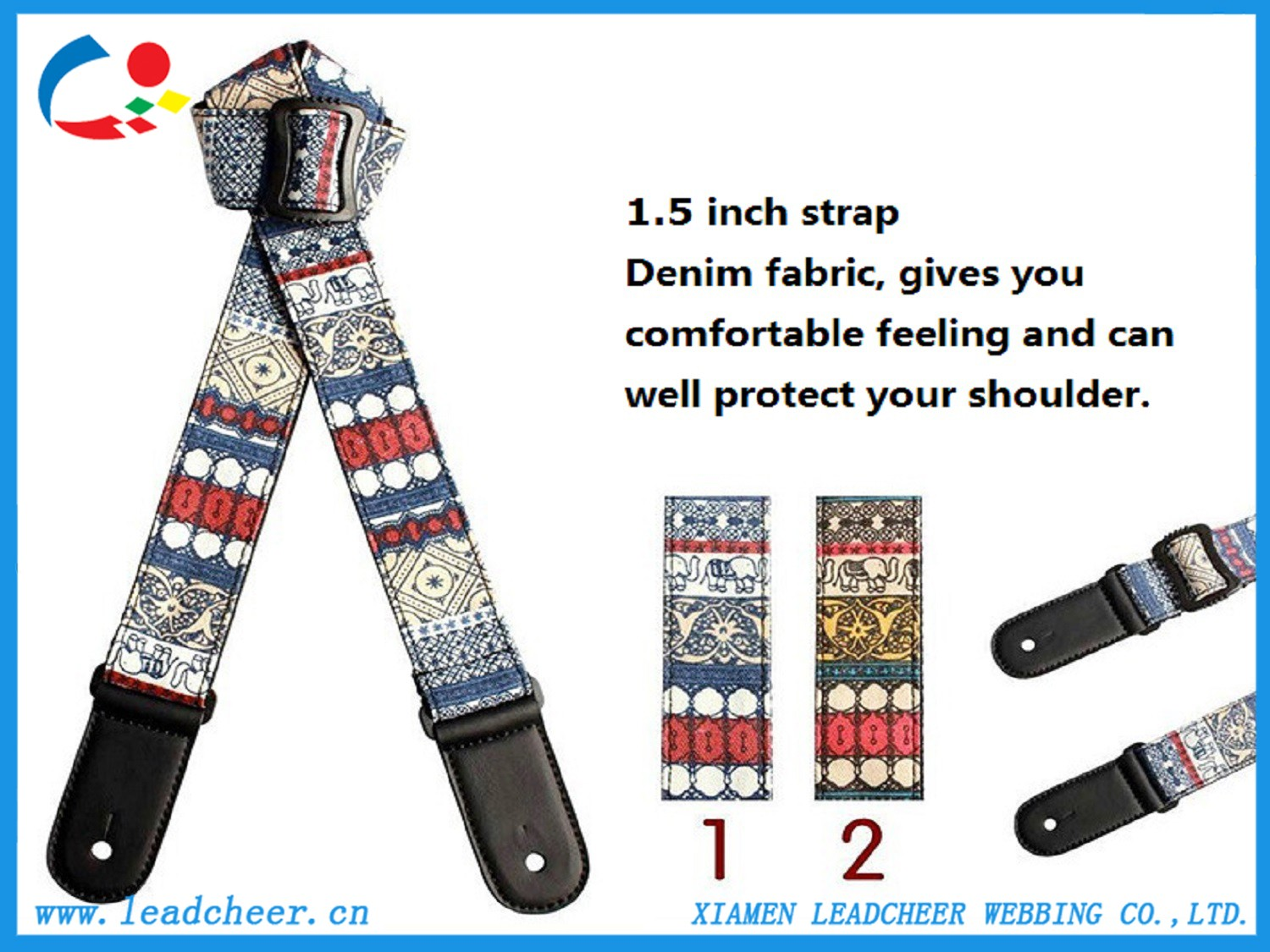High quality Factory Directly Sell Cotton 1.5 Inch Ukulele Strap Quotes,China Factory Directly Sell Cotton 1.5 Inch Ukulele Strap Factory,Factory Directly Sell Cotton 1.5 Inch Ukulele Strap Purchasing