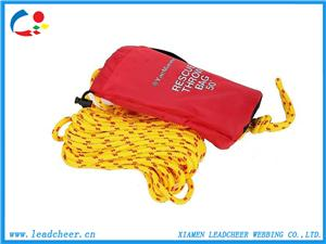 Quick Release Waist Rescue Throw Bags For Water Rescue