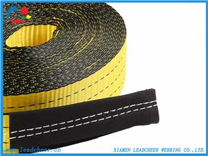 Experienced Supplier OEM High Quality Slackline with Ratchets