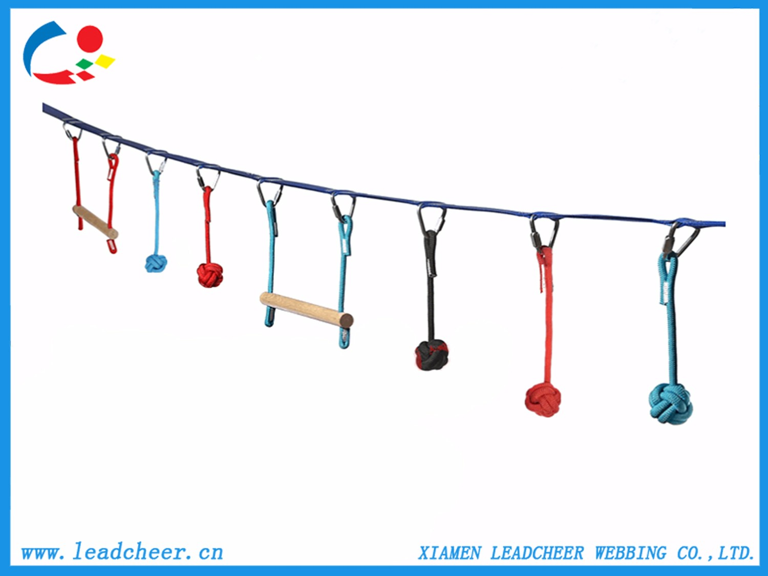 High quality Factory Professional Outdoor Slackline with Ratchets and Sling Quotes,China Factory Professional Outdoor Slackline with Ratchets and Sling Factory,Factory Professional Outdoor Slackline with Ratchets and Sling Purchasing