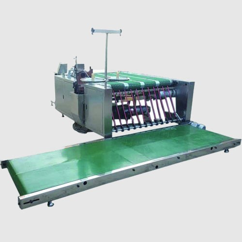 Feed Bag Easy Open Stitching Machine