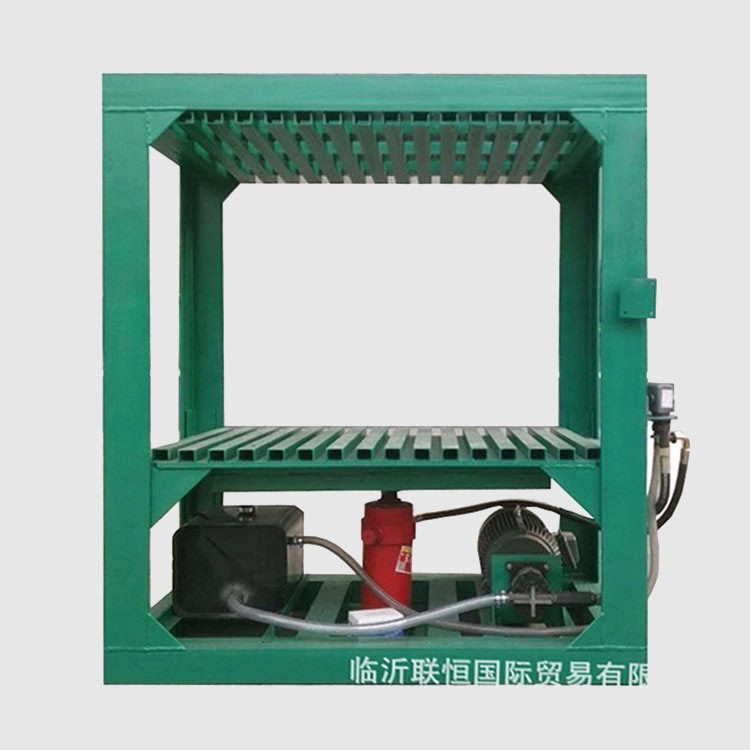 Woven Bag Packing Machine