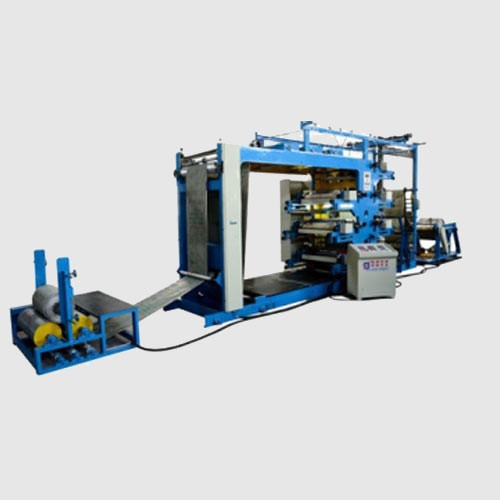 Woven Bag Roll to Roll Printing Machine