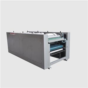 Woven Bag 4 Color Printing Machine