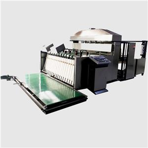 Automatic Container Bag Cutting Machine