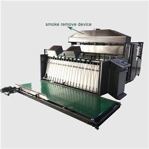 PP Ton Bag Cutting Machine
