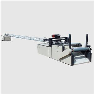 PP Woven Bag Overturning Machine