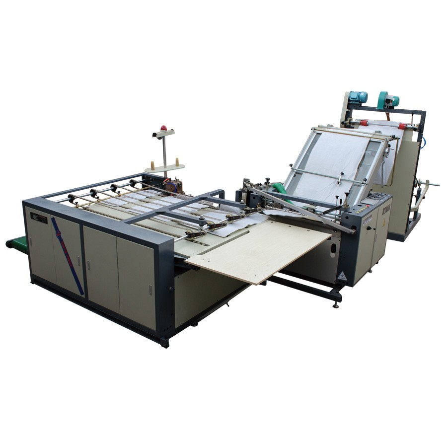 Automatic PP Woven Bag Cutting and Sewing Machine Prices