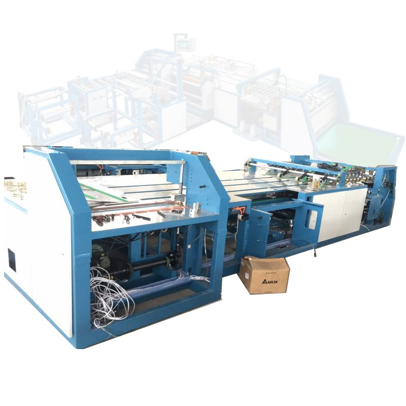 Inner Bag Making Machine