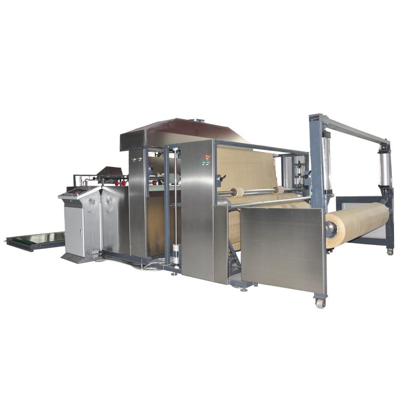 Fibc Cutting Machine