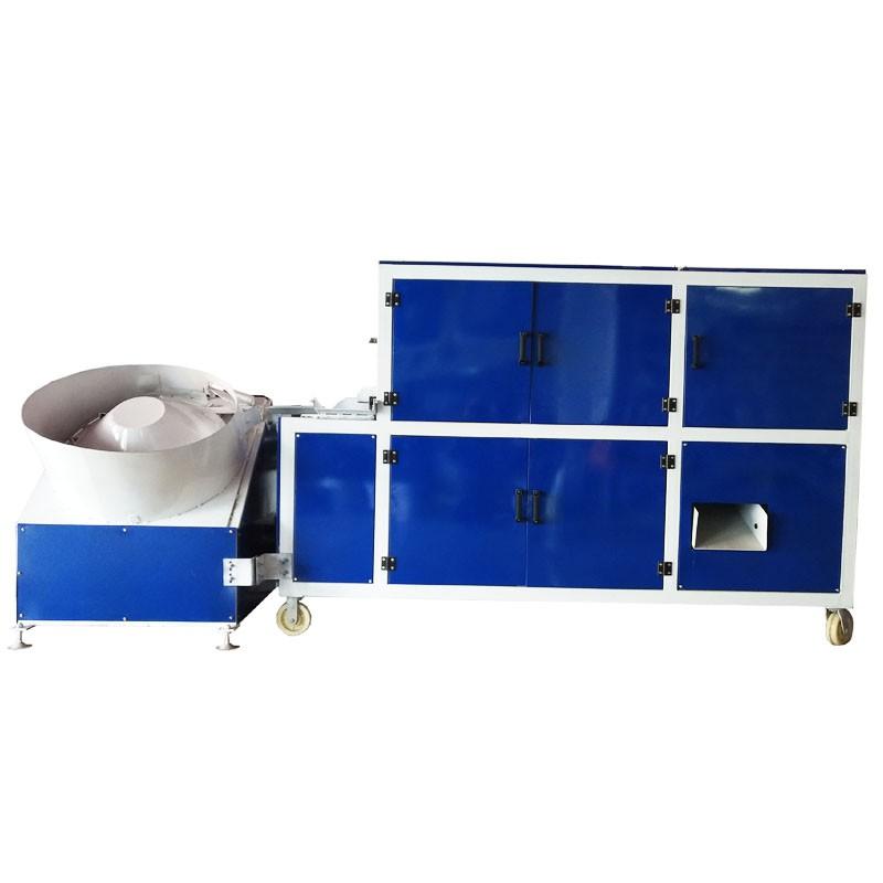 Full-Automatic Bobbin Cleaning Machine