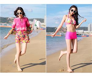 three pieces swimsuit Manufacturers, three pieces swimsuit Factory, Supply three pieces swimsuit