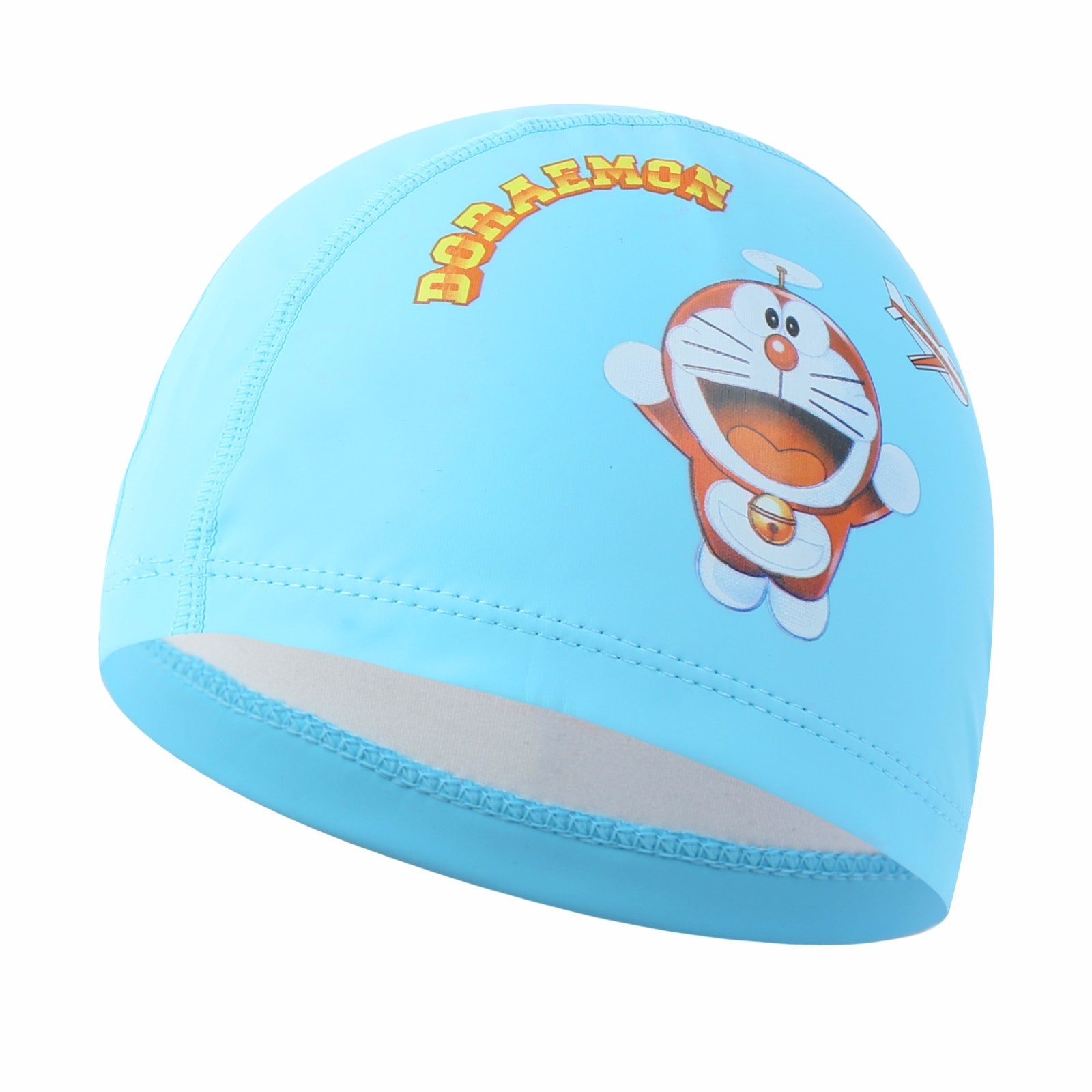 PU swimming cap