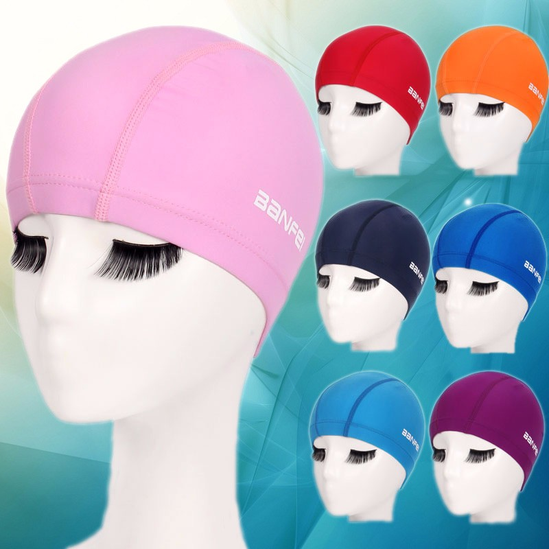 Hat Swimming Cap